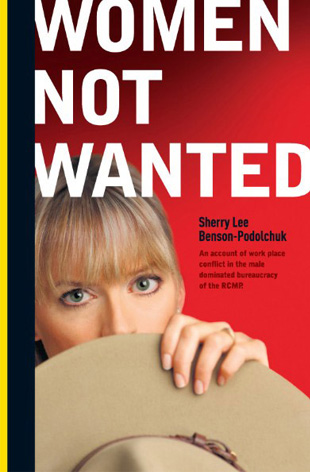 Women Not Wanted by Sherry Benson-Podolchuk Cover